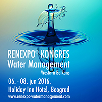 RENEXPO water management