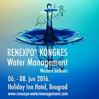 RENEXPO water management