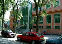 Zgrada Zavoda 1