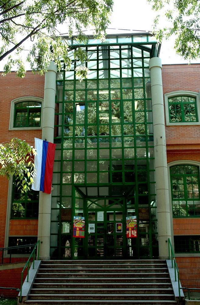 Zgrada Zavoda 4
