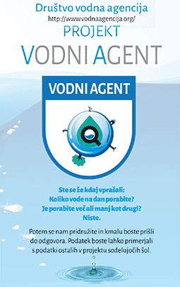 Vodni agent