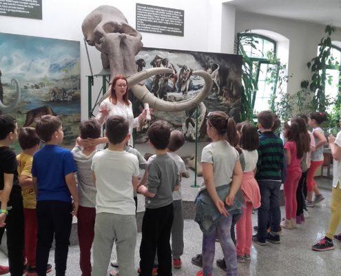 Muzeji Srbije deset dana od 10 do 10 - 3