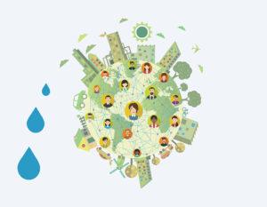 III. Mednarodno konferenco Društva vodna agencija z temo »Vpliv mednarodne komunikacije na vodo in vodne vire«