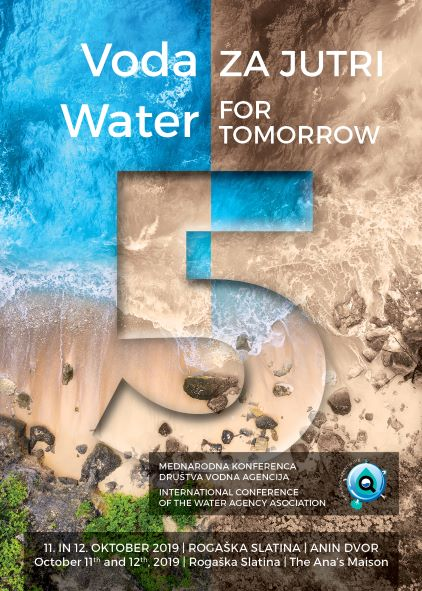 5th International conference – Water for Tomorrow