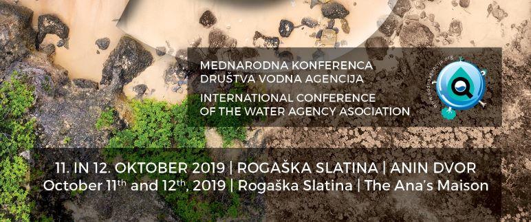 5. mednarodna konferenca – Voda za jutri