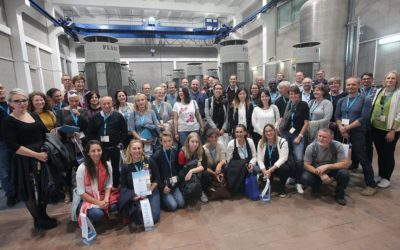 5th International Conference of the Water agency Association – Water for Tomorrow – Conclusions of conference