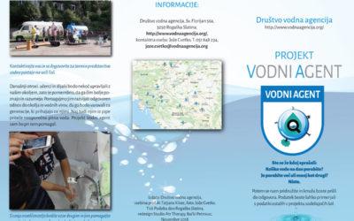 Leaflet – Slovenian language