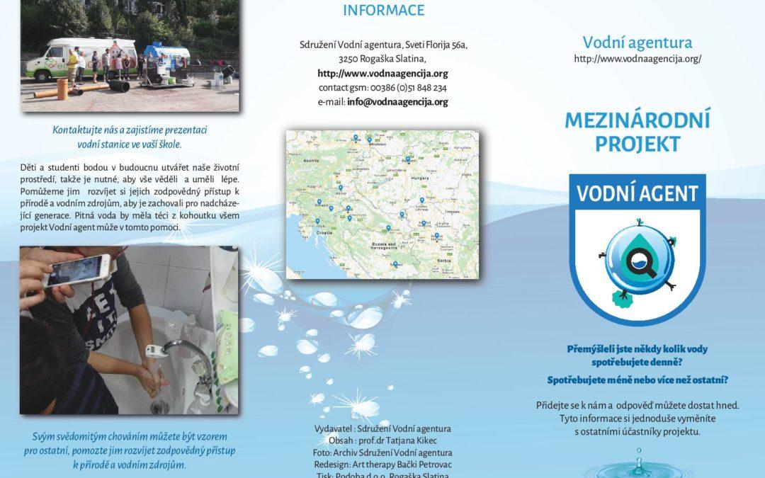 Leaflet – Czech language