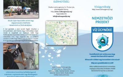 Leaflet – Hungarian language