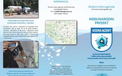Leaflet – Serbian language