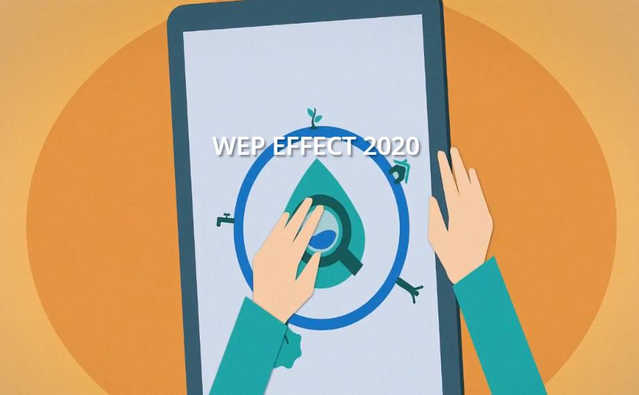 Vabilo komunalnim in drugim javnim podjetjem k predstavitvi gradiv in sodelovanju na festivalu WEP EFFECT 2020