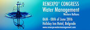 RENEXPO stručna konferencija iz oblasti upravljanja vodama