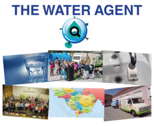 Bulletin the Water agent No4