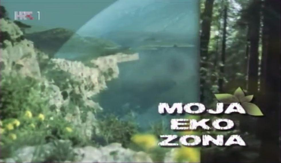 Video prilog o Vodnom agentu na HTR u emisiji Eko zona