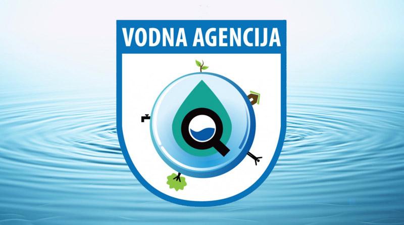 Vodna agencija